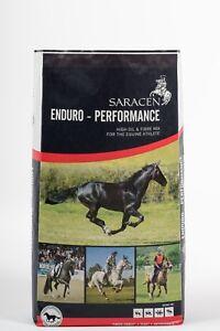 Saracen Enduro Performance 100 Horse Feed 20 kg Equestrian Food