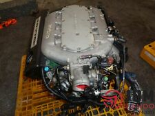 03 07 HONDA ACCORD 3.0L V6 ENGINE J30A