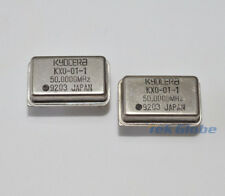 5pcs 4.9152 MHz Oscillateur DIL-8