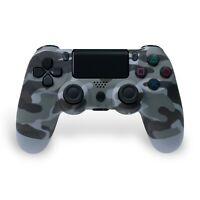 Sony PS4 Controller DualShock 4 Camo Grey Playstation Wireless Controller