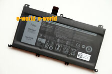 NEW Genuine Battery for Dell Inspiron 15 7559 7567 Series Laptop 357F9 71JF4