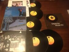DEPECHE MODE LP Original (EX) LOT OFF 5