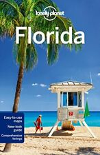 Lonely Planet Florida (Travel Guide) By Lonely Planet, Adam Karlin, Jennifer Ra