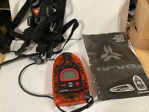 Arva A.D.vanced Avalanche Transceiver  457kH our ref 06