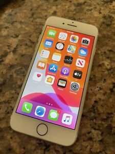 Apple iPhone 7 - 32GB - T-Mobile Metro PCs Gold A1778 iOS 13.7 Os 13