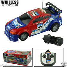 2016 RC Wireless Car RC Toy Car Remote Control Racing Toy Car Kids Toy Xmas Gift
