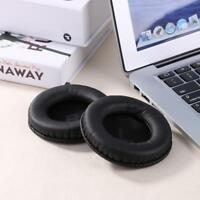 2pcs Replacement 90mm Earpads Cushion Earcups for Sony MDR-V700DJ V700 Headphone