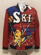 Ralph Lauren Polo Ski 1992 Jacket M NWT