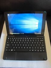 "RCA Cambio (W1162) Windows 10 2-In-1 Tablet Laptop 11.6""  32GB Quad-core"