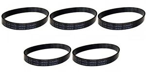 5 Vacuum Belts for Hoover 38528-033 WindTunnel 562932001 AH20080