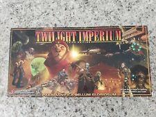 Twilight Imperium 3rd Edition Interstellar Board Game |Fantasy Flight Games