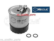 FUEL FILTER JEEP GRAND CHEROKEE 3 COMMANDER 3.0 CRD WH WK XK MERCEDES VITO CDi