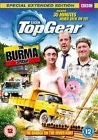 Top Gear - The Burma Special (DVD, 2014)
