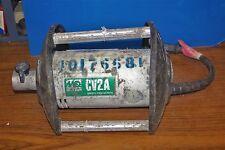 Multiquip Concrete Vibrator Motor CV2A