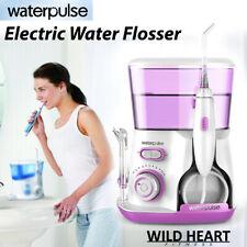 800ml Electric Water Jet Pick Flosser Dental Oral Irrigator Teeth Tooth Cleaner