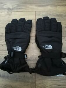The North Face Hyvent Black Mens Large Gloves