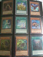 Best Golden Castle Of Stromberg Deck Core 1st Ed Yugioh Leon's Decks.Extra Cards