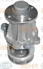 8MP 376 801-034 HELLA Water Pump