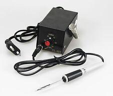 Regelbare Mini Lötstation Lötkolben ZD 927, regelbar 8 Watt, 100-425°C