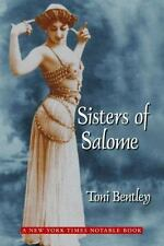 Sisters of Salome: By Bentley, Toni