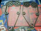 Lot Of 10 Industrial Machine Steampunk Pulley Gear Cog FREE SHIPPING