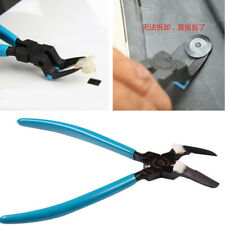 1Pc Blue Rivets Fasteners Plier Clips Pry Hand Removal Tool For Car Auto Truck