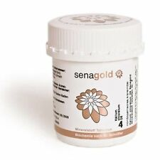 Schüßler Salz Nr.4 - Kalium chloratum D6 - 400 Tabletten, glutenfrei