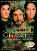 DIE ODYSSEE - ROSSI,FRANCO  3 DVD NEUF