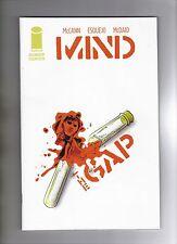 MIND THE GAP #14 - JIM McCANN STORY - DAN MCDAID COVER B - 2013