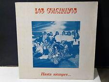 LOS GUACAMAYOS Hhasta siempre INJA 02