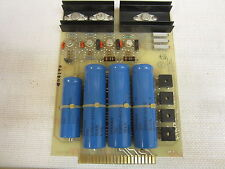 ICORE POWER SUPPLY BOARD 1284201 12842 12843-C