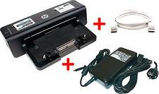 HP Docking HSTNN-I11X USB 3.0 + HP 230 W NT + DisplayPort für Elitebook 8770w