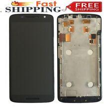 Juego para Motorola Moto X XT1562 Pantalla LCD Pantalla Táctil Digitalizador Negro