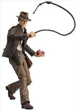 NEW figma 209 Indiana Jones (non-scale ABS PVC painted figures moving)