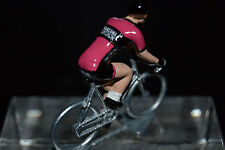 Manzana Postobon 2017 - Petit cycliste Figurine - Cycling figure