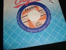 "TOM JONES<>SMILE<>45 Rpm,7"" Vinyl ~Canada Pressing~PARROT PAR. 40025"