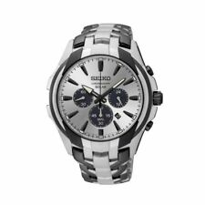 Seiko Men's 100 m (10 ATM) Water Resistance Watches
