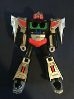 "Power Rangers Time Force Megazord 5"" Action Figure Zord"