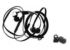 Original LG In-Ear Stereo Headset 3.5 mm für LG G4 H815 Schwarz