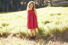 Young Hearts by Collette Dinnigan: Little Girl's Special Occasion Dress, Size 5