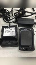 Motorola Symbol Pocket PC Barcode Scanner MC50 MC5040 - PS0DBNEA7WR w/cradle SET