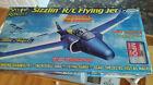 Estes Sky Rangers Blue Angles Electric ducted fan R/C jet