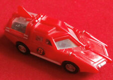 Captain SCARLET-Spettro Patrol car-SPC - 4 pollici
