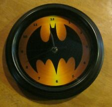 Batman Wall Clock decor unisex