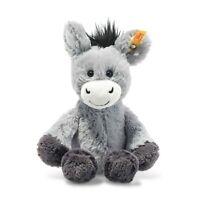 Steiff 073922 Soft Cuddly Friends Dinkie Esel 20cm
