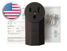 Us Seller Nema 6-50R,Power receptacle for Tesla electric vehicle