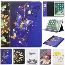 "For Samsung Galaxy Tab A E S2 S3 8"" 9.7"" 10.1"" 10.5"" inch Folio Case Cover Stand"