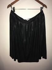 Witchery Pleated Skirt EUC Comfortable & Easy To Wear S16 & Free Post