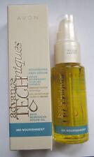 Avon Advance Techniques Haarkur ohne Ausspülen Haar marokkanisches Arganöl 30ml