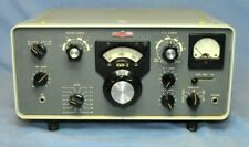Clean One Owner Collins KWM-2 WE Transceiver Tested & Working!